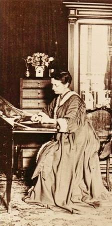 Elisabeth Leseur | Paris